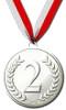 2° / Medaglia d'Argento