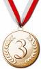 3° / Medaglia di Bronzo