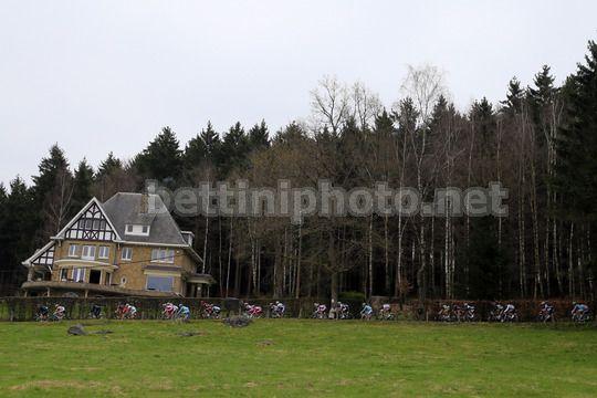 Una veduta del tipico paesaggio delle Ardenne - © BettiniPhoto